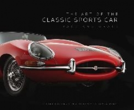 Stuart,Codling Art of the Classic Sports Car