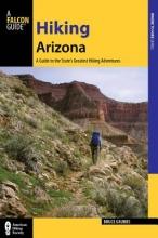 Grubbs, Bruce Falcon Guide Hiking Arizona