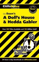 Sturman, Marianne Ibsen`s a Doll`s House & Hedda Gabler