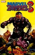 Lente, Fred Van Marvel Zombies 3