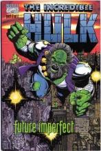 David, Peter Hulk