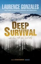 Gonzales, Laurence Deep Survival