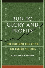Surdam, David George Run to Glory and Profits
