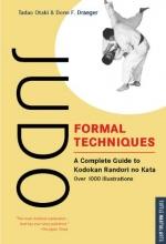 Otaki, Tadao Judo Formal Techniques