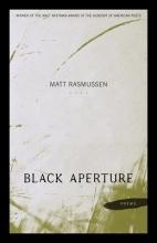 Rasmussen, Matt Black Aperture
