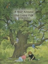 Muller, Gerda Year Around the Great Oak
