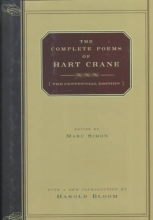 Crane, Hart The Complete Poems of Hart Crane