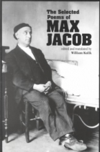 Jacob, Max The Selected Poems of Max Jacob
