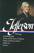 Jefferson, Thomas Jefferson Writings
