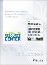 Grondzik, Walter T. Mechanical and Electrical Equipment for Buildings, Twelfth Edition with Interactive Resource Center Access Card