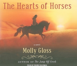 Gloss, Molly The Hearts of Horses