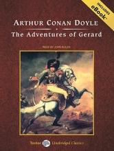 Doyle, Arthur Conan The Adventures of Gerard