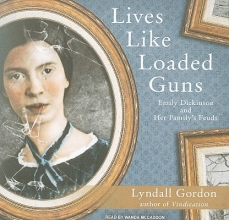 Gordon, Lyndall Lives Like Loaded Guns