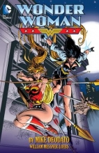 Messner-Loebs, William Wonder Woman