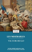 Hugo, Victor Les Miserables