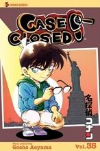 Aoyama, Gosho Case Closed 35