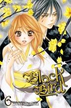 Sakurakoji, Kanoko Black Bird, Vol. 6