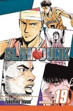 Inoue, Takehiko Slam Dunk 19