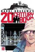 Urasawa, Naoki Naoki Urasawa`s 20th Century Boys 18