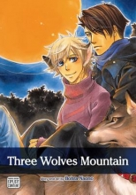 Naono, Bohra Three Wolves Mountain