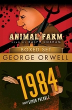 Orwell, George 1984 and Animal Farm