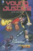 Baltazar, Art,   Franco Young Justice 4