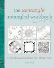 Kass Hall The Zentangle Untangled Workbook
