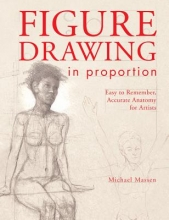 Massen, Michael Figure Drawing in Proportion