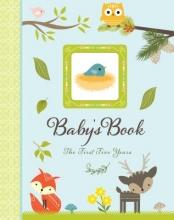 Reynolds, Virginia Baby`s Book