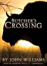 Williams, John Butcher`s Crossing