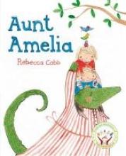 Cobb, Rebecca Aunt Amelia