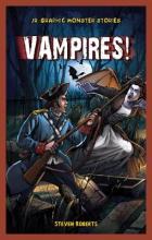 Roberts, Steven Vampires!