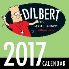 Dilbert 2017 Wall