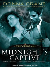 Grant, Donna Midnight`s Captive
