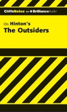 Clark, Janet CliffsNotes on Hinton`s The Outsiders