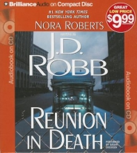Robb, J. D. Reunion in Death