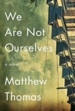 Thomas, Matthew We Are Not Ourselves
