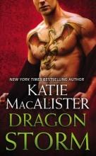 MacAlister, Katie Dragon Storm