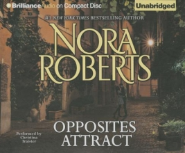 Roberts, Nora Opposites Attract