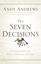 Andrews, Andy The Seven Decisions
