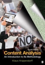 Klaus Krippendorff Content Analysis
