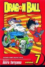 Toriyama, Akira Dragon Ball, Vol. 7