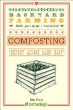 Pezza, Kim Composting