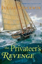 Stockwin, Julian The Privateer`s Revenge