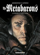 Jodorowsky, Alexandro The Metabarons