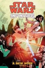 Warner, Chris Star Wars: Infinities: A New Hope 2