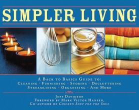 Davidson, Jeff Simpler Living
