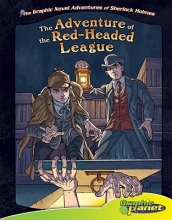Goodwin, Vincent The Adventure of the Red-Headed League