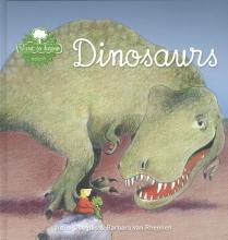 Douglas, Jozua Dinosaurs