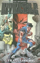 Kirkman, Robert Invincible 12